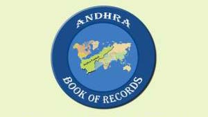 Andhra book of records