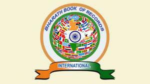 Bharath book of records