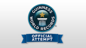 Guiness World Record Attemt on August 15th 2016 Most Magician on Stage